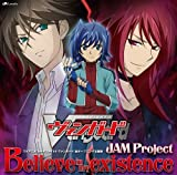 JAM Project「Believe in my existence」