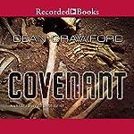 Covenant: A Novel | Dean Crawford