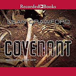 Covenant Audiobook