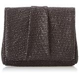Lauren Merkin Mini Caroline Flap Evening Bag