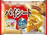 日本製粉 パイシート4枚入 4個[冷凍]