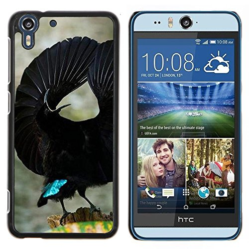 skcase-center-hard-skin-case-cover-pouch-black-flight-ornithology-htc-desire-eye-m910x-