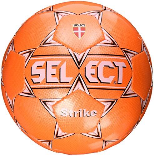 select-sport-america-strike-soccer-ball-orange-size-4