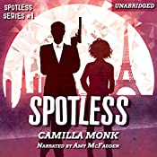 Spotless: Spotless Series, Book 1 | Camilla Monk