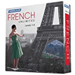 Pimsleur French Levels 1-4 Unlimited...