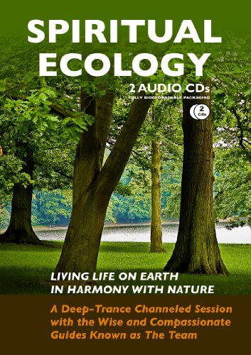 Spiritual Ecology: A Workshop With The Team
