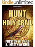 The Hunt for the Holy Grail (The Relic Hunters Book 1)