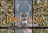 Deer Camp Tales & Recipes (1930584164) by Steven Anderson Law