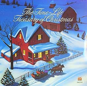 Various Artists The Time Life Treasury Of Christmas