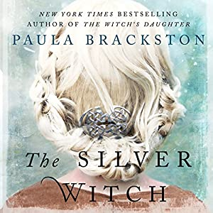 The Silver Witch Audiobook