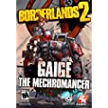 Borderlands 2 Mechromancer Pack [Download]