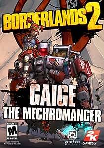 Borderlands 2 Mechromancer Pack [Download]