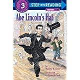 Abe Lincoln's Hat (Step into Reading) ~ Martha Brenner