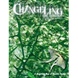 Changeling: the Lost ~ Chuck Wendig