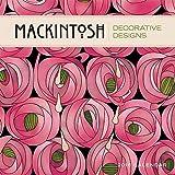 Mackintosh Decorative Designs 2016 Calendar