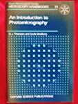 Introduction to Photomicrography (Roy...