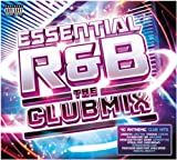 Various Essential R&B - The Clubmix