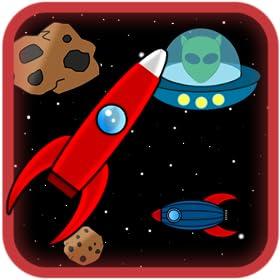 Aliens on Space