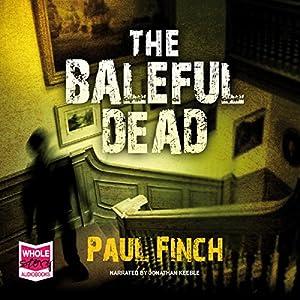 The Baleful Dead Audiobook