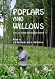 img - for Poplars and Willows: Trees for Society and the Environment book / textbook / text book