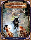 John D. Rateliff The Standing Stone (Dungeons & Dragons)