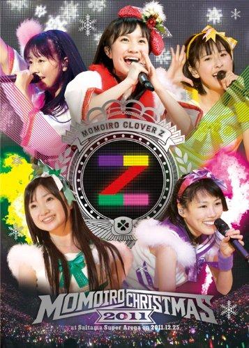 ももいろクリスマス2011 さいたまスーパーアリーナ大会 [DVD]