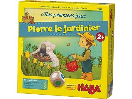 Haba - Pierre le Jardinier