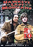 Hawkeye and The Last Of The Mohicans - 10 Epoisodes (2004) 2-Disc Set