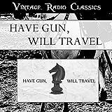 Vintage Radio Western Classics