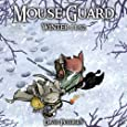 Mouse Guard Volume 2: Winter 1152