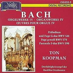 O Lamm Gottes BWV 656