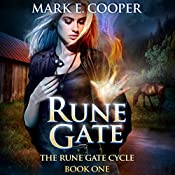 Rune Gate: Rune Gate Cycle, Book 1 | Mark E. Cooper