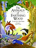 The Animals of Farthing Wood (1856130878) by Colin Dann