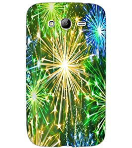 SAMSUNG GALAXY GRAND NEO PLUSNEO SPARKLE Back Cover by PRINTSWAG