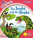 Oxford Reading Tree: Stage 4: Songbirds: the Snake and the Drake