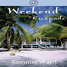 Weekend Escapade: Cub Bites (       UNABRIDGED) by Sammie Ward Narrated by Angel Clark