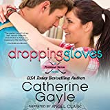 Dropping Gloves: Portland Storm, Book 7