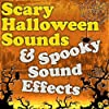 Scary Halloween Sounds & Spooky Sound Effects