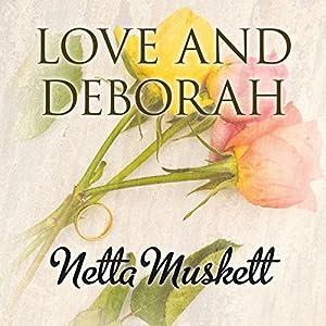 Love and Deborah Audiobook