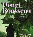 Henri Rousseau: Archaic Naivety
