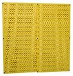 WALMP Wall Control 30-P-3232Y Metal P...