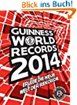 Guinness World Records Buch 2014