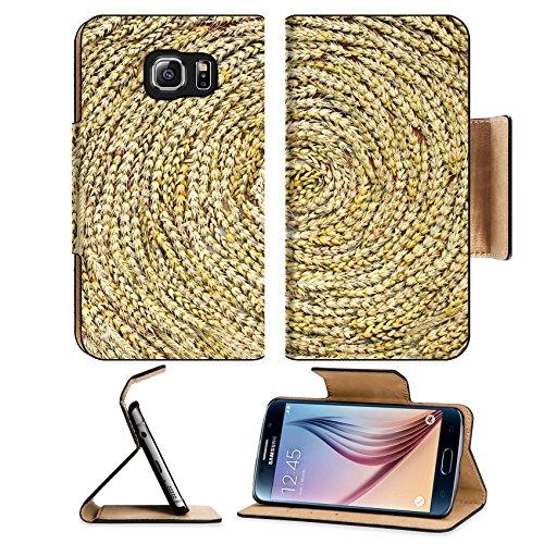 msd-premium-samsung-galaxy-s6-edge-flip-pu-leather-wallet-case-a-golden-weed-weave-art-in-autumn-ima