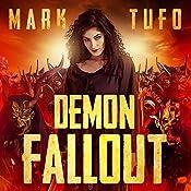 Demon Fallout: The Return | [Mark Tufo]