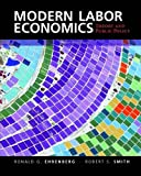 img - for Modern Labor Economics: Theory and Public Policy book / textbook / text book