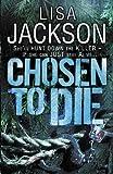 Chosen to Die (0340997990) by Jackson, Lisa