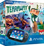 Sony PlayStation Vita (WiFi) inklusiv...