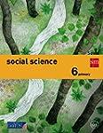 Social science. 6 Primary. Savia