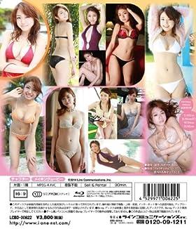 中村静香 しーパラダイス(Blu-ray Disc)