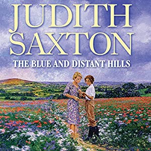 The Blue and Distant Hills Audiobook